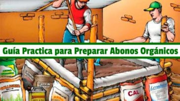 Guía Practica para Preparar Abonos Orgánicos en PDF - Cultivando Flores