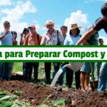Guía para Preparar Compost y Biol PDF - Cultivando Flores