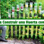 Guía para Construir una Huerta con Botellas PDF - Cultivando Flores